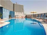 Xclusive Clover Hotel Apartments Deira - Dubai