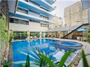 Kingston Suites - Bangkok & Umgebung