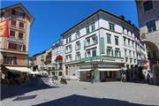 Wilden Mann Luzern Romantik Hotel - Luzern & Aargau