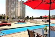 Hilton Vancouver Metrotown - Kanada: British Columbia