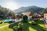 Relax & Wanderhotel Poppengut - Oberösterreich