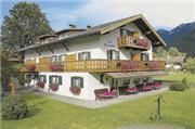Alpenglühn - Bayerische Alpen