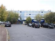 Paris & Umgebung, Euro Hotel Orly Rungis