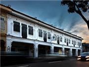 Venue Hotel - Singapur