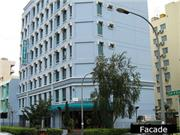 Hotel 81 - Orchid - Singapur