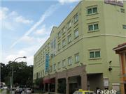 Hotel 81 - Tristar - Singapur