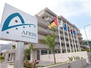 Afrin Prestige - Mosambik