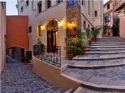 Kreta, Hotel Porto del Colombo