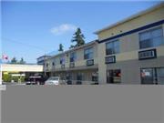 Happy Day Inn Metrotown - Kanada: British Columbia