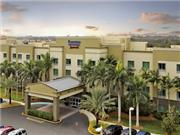 Fairfield Inn & Suites Fort Lauderdale Airport & Cruise Port - Florida Ostküste