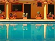 Playa del Carmen Hotel - Mexiko: Yucatan / Cancun