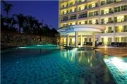 Centara Nova Hotel & Spa Pattaya - Thailand: Südosten (Pattaya, Jomtien)