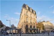 Coeur de City Hotel Bordeaux Celmenceau - Aquitanien