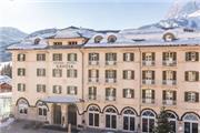 Grand Hotel Savoia - Dolomiten