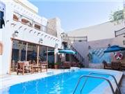 Al Liwan Suites - Katar