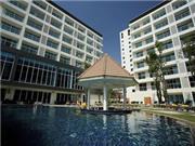 Centara Pattaya Hotel - Thailand: Südosten (Pattaya, Jomtien)