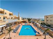 Fuerteventura, Hotel Morasol Resort - Morasol Atlantico & Morasol Apartments