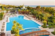 Commodore Elite Suites & Spa - Erwachsenenhot ... - Side & Alanya