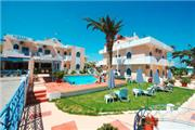 Sirena Apartments - Kreta