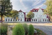 Hotel Rappen Rothenburg ob der Tauber - Franken