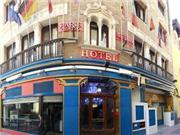 Hotel Paris Centro - Spanien Nordosten & Pyrenäen