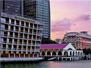 The Fullerton Bay Hotel - Singapur
