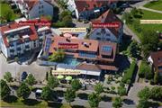 Volapük - Bodensee (Deutschland)
