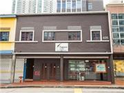 Fragrance Hotel Oasis - Singapur