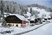 Kirchleitn Dorf Großwild - Kärnten
