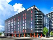Park Inn by Radisson Manchester City Centre - Mittel- & Nordengland