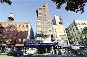 Comfort Inn Manhattan Bridge - New York