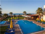 Ilian Beach Studio Apartments - Kreta
