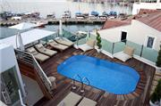 Alesta Yacht Hotel - Dalyan - Dalaman - Fethiye - Ölüdeniz - Kas