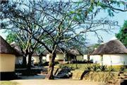 Pretoriuskop Restcamp - Südafrika: Krüger Park (Mpumalanga & Limpopo)
