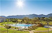 Korsika, Hotel Residence Casa d'Orinaju