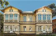 Villa Dora - Kaiserstrasse 7 - Insel Usedom