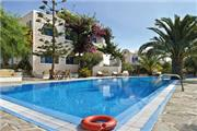 Paradise Santorini Resort - Santorin