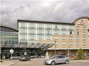 Coast Hotel & Convention Centre Langley City - Kanada: British Columbia