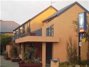 Sherborne Motor Lodge - Süd-Insel (Neuseeland)