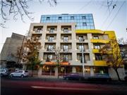 Tempo Hotel - Rumänien - Bukarest & Umgebung