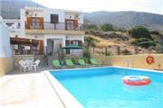 Kreta, Hotel Elgoni Apartements