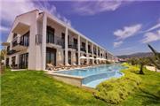 Jiva Beach Resort - Dalyan - Dalaman - Fethiye - Ölüdeniz - Kas