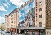Qubus Hotel Wroclaw - Polen