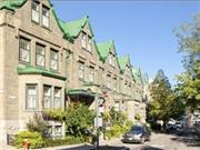 Hotel Chateau Bellevue - Kanada: Quebec