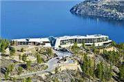 Sparkling Hill Resort - Kanada: British Columbia