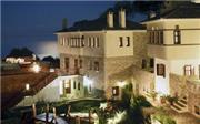 12 Months Luxury Resort - Pilion