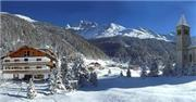 Alpenhof Sulden - Italienische Alpen