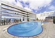 Hotel & Appartements Al Manzel - Abu Dhabi