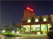 City Park Airport - Indien: Neu Delhi / Rajasthan / Uttar Pradesh / Madhya Pradesh