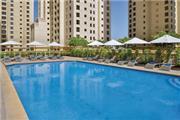 Ramada Plaza Jumeirah Beach - Dubai